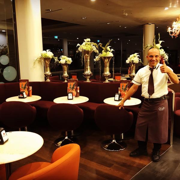 Eis-Cafe Cristallo